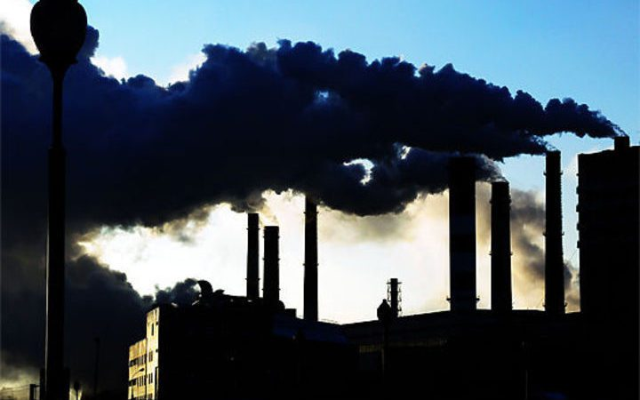 «Мусорный Чернобыль» «Ростеха»