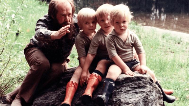 Сын Солженицина назначен главой СУЭК