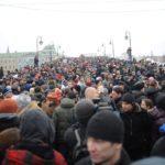 """5 подсказок оппозиции по протестам об """"Обнулении"""""""