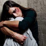 Домашнее насилие - абьюз