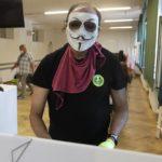 Как siloviki переходят на сторону протеста