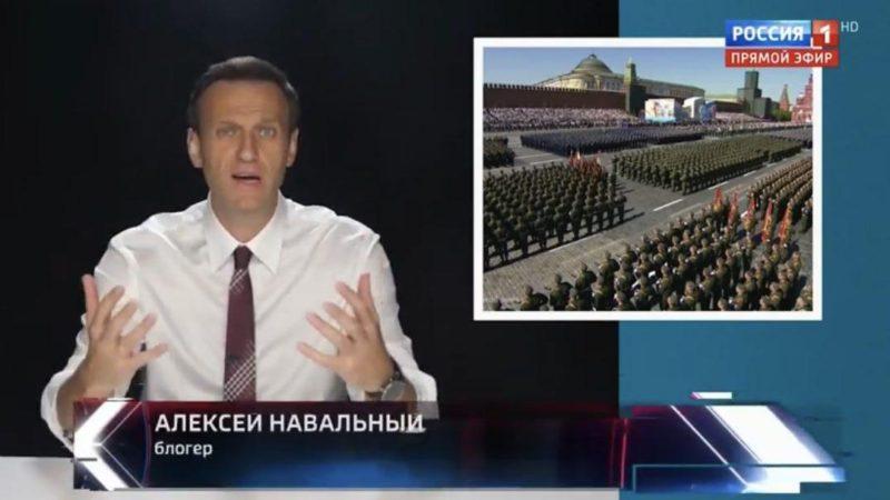 """Навальный """"признал ошибку"""" в агитации за бойкот"""