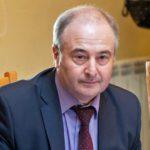 Борис Немик, массовый убийца за взятки
