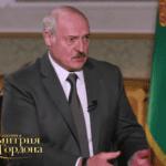 Лукашенко: Путину стыдно за Дебальцево