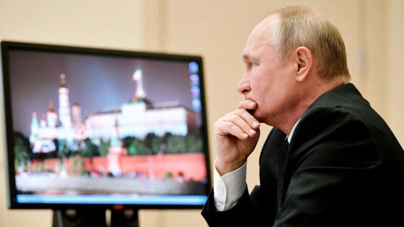 Устоит ли режим Путина в кризис?