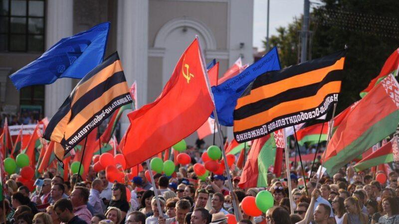 Фейки о позиции по РФ белорусской оппозиции