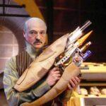 """Лукашенко хочет """"напугать Путина телеграммой Байдену?"""""""