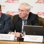 Арест Игоря Кожуховского