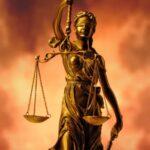 Воскресный вестник правосудия Э3 ⚖️