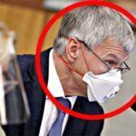 Депутат Гартунг заболел коронавирусом после вакцинации