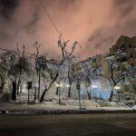 """Жительница Владивостока о """"ледяной катастрофе"""""""