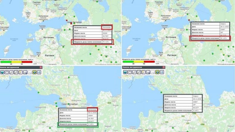 Атомные неурядицы БелАЭС продолжились в России