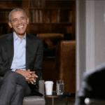 Обама: 50-летние должны свалить в сторонку