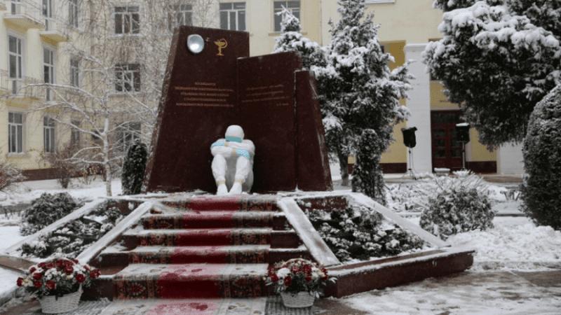 Хроника пикирования российского здравоохранения-2020
