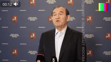 Бирюков рассказал про уборку снега в 2021