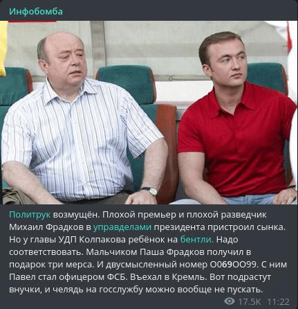 Неофеодализация России нарастает