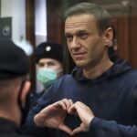 Навальный в судах 20 февраля 2021 года