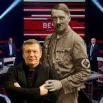 Поможем Бастрыкину посадить гитлерофила Соловьёва?