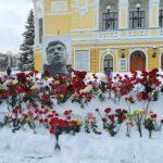 """""""Вместо"""" марша памяти Немцова-2021"""