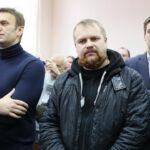 ИК-2 г. Покрова и Навальный
