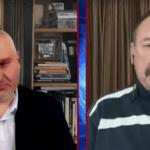 Гудков-ст. о монополизме Навального