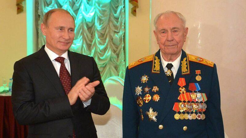 30 лет ГКЧП. Старые новые сюжеты о Путине.