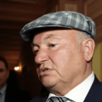 М. Галкин про юбилей А. Чернякова