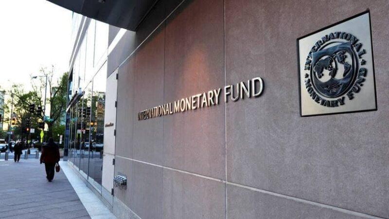 Россия получила $18 млрд от МВФ, и что?
