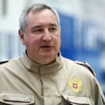 Рогозин не унимается