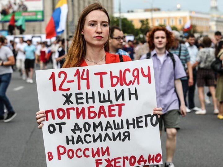 В Казани полиция похитила из шелтера двух девушек