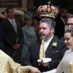 Монархия России не грозит, угрозы совсем иные
